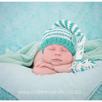 Edenvale Newborn Photographer