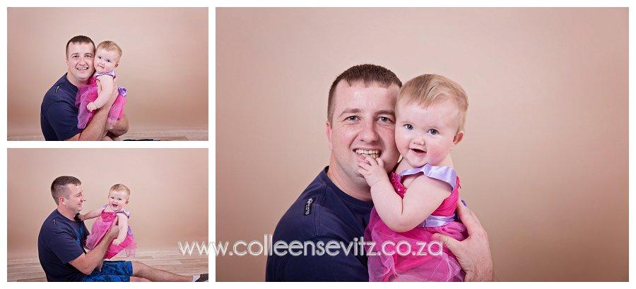 Baby Photographer - Edenvale