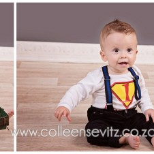 Edenvale Cake Smash Photoshoot
