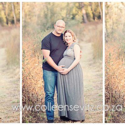 Edenvale Maternity Photographer