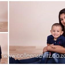 Johannesburg Maternity Photographe