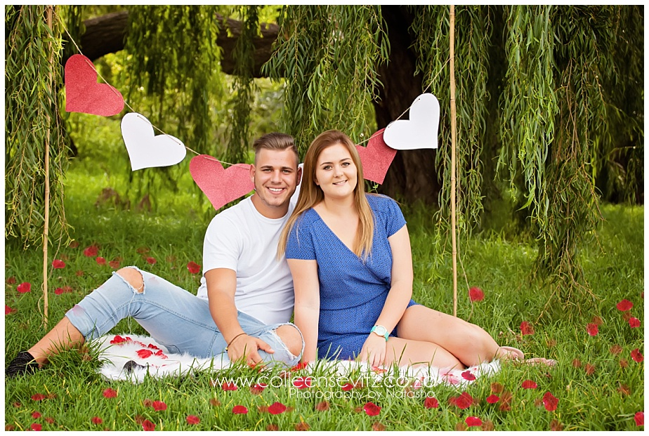 Johannesburg Couple Photography Dylan And Taylor S Valentines Day