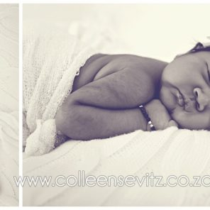 Newborn Photoshoot Johannesburg